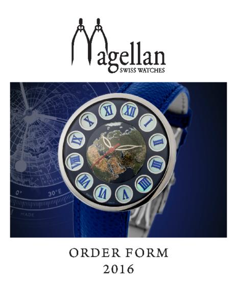 Order form formulaire 1523